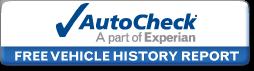 Free AutoCheck Report